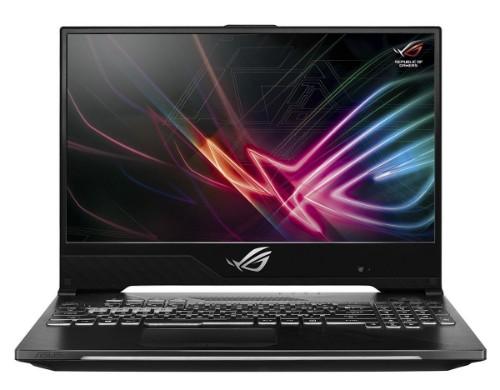"""ASUS ROG Strix Hero II GL504GM-ES192T Black Notebook 39.6 cm (15.6"""") 1920 x 1080 pixels 8th gen Intel® Core™ i7 i7-8750H 16 GB DDR4-SDRAM 1256 GB HDD+SSD"""