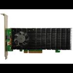 Highpoint SSD7202 RAID controller PCI Express x8 3.0, 4.0 8 Gbit/s
