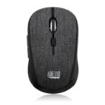 Adesso iMouse S80B mouse Ambidextrous RF Wireless Optical 1600 DPI