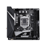 ASUS ROG STRIX B360-I GAMING Intel® B360 LGA 1151 (Socket H4) Mini ITX