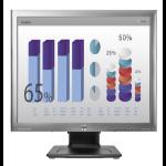 """HP E190i computer monitor 48 cm (18.9"""") 1280 x 1024 pixels LED Matt Silver"""