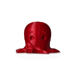 MakerBot MP05762 Polylactic acid (PLA) Red 900g