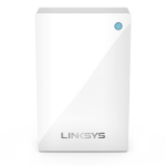 Linksys WHW0101P Network transmitter White