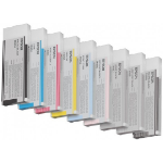 Epson C13T606C00 (T606C) Ink cartridge bright magenta, 220ml