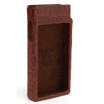 Astell&Kern Leather Case for AK120 II Case - Brown- Cover