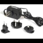 Zebra ST1050 power adapter/inverter Indoor Black