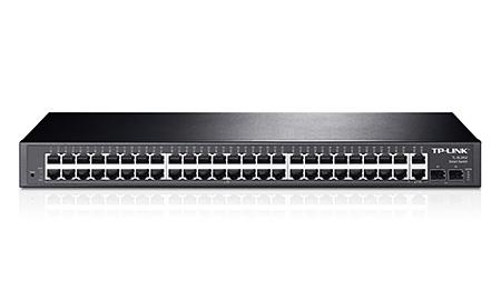 TP-LINK TL-SL2452 network switch
