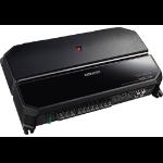 Kenwood KAC-PS404 car audio amplifier 4 channels 550 W