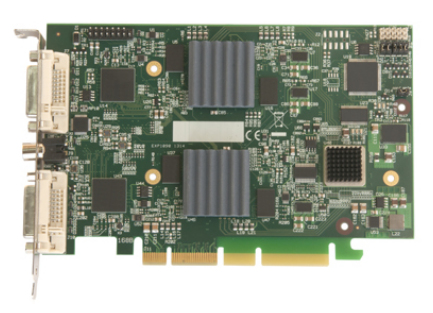 Datapath VISIONAV-HD video capture board