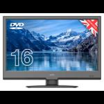 """Cello C1620F TV 39.6 cm (15.6"""") Full HD Black"""
