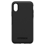 OtterBox Symmetry mobile phone case 14,7 cm (5.8 Zoll) Deckel Schwarz