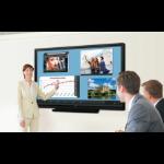 "Sharp PN-70TW3 Big Pad - Interactive Display / Digital signage flat panel 70"" LCD Full HD Black signage display"