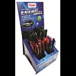 PENTEL PEN PENTEL ENERGEL 0.7MM BL417 STICK DISPLAY 60