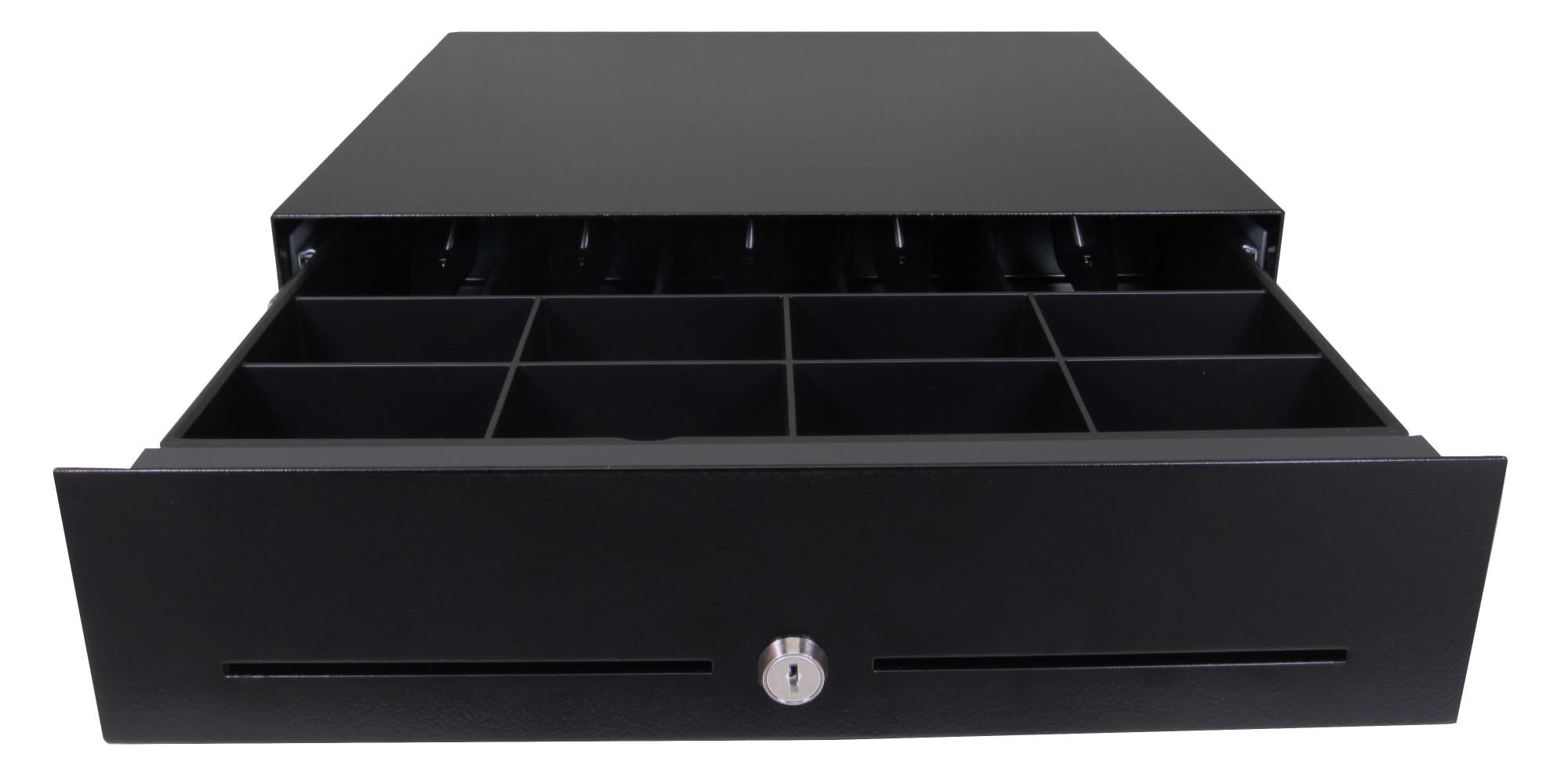 APG Cash Drawer E3000 Cajón de efectivo electrónico