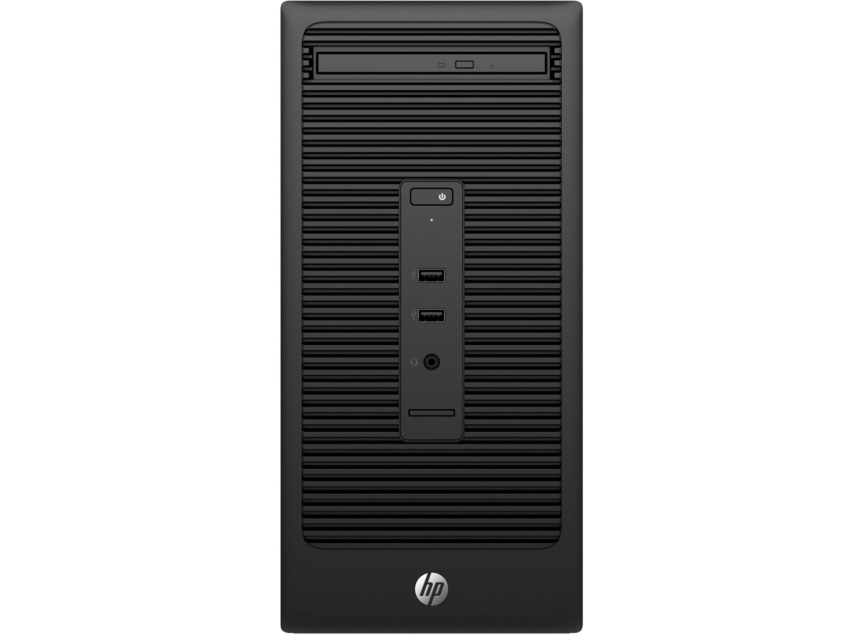 HP ProDesk 280 G2 MT V7Q77EA#ABU Core i3-6100 4GB 500GB DVDRW Win 10 Pro
