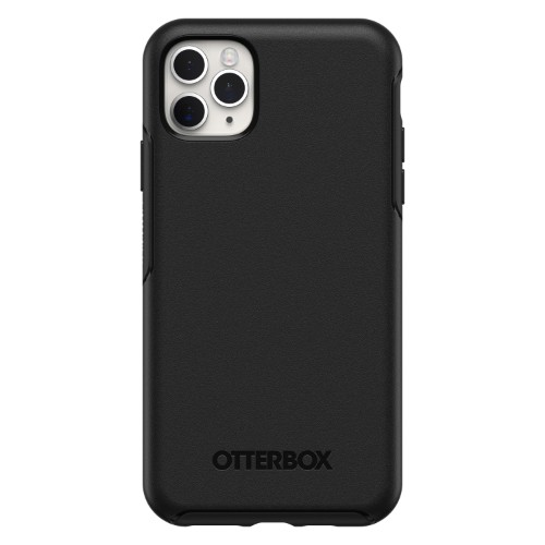 OtterBox Symmetry Series for Apple iPhone 11 Pro Max, black