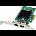 Microconnect MC-JL82576EB interface cards/adapter RJ-45 Internal