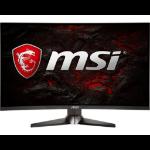 """MSI Optix MAG27C LED display 68,6 cm (27"""") Full HD LCD Curva Negro"""