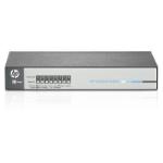 Hewlett Packard Enterprise V V1410-8 Unmanaged L3