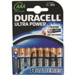 Duracell Ultra Power AAA Alkaline 1.5V non-rechargeable batteryZZZZZ], 15071690
