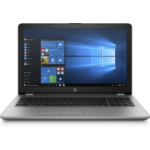 "HP 250 G6 Silver Notebook 39.6 cm (15.6"") 1920 x 1080 pixels 2.50 GHz 7th gen Intel® Core™ i5 i5-7200U"