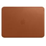 "Apple MQG12ZM/A notebook case 30.5 cm (12"") Sleeve case Brown"