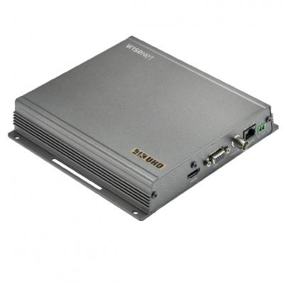 Hanwha SPD-151 video decoder 48 channels 3840 x 2160 pixels