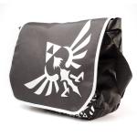Nintendo Zelda Polyester Black Unisex Messenger bag