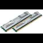 Total Micro 8GB (2x4GB) DDR2-667 FBDIMM memory module 667 MHz