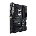 ASUS TUF H370-Pro Gaming Intel H370 LGA 1151 (Socket H4) ATX