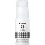Canon 4699C001 (GI-53 BK) Ink bottle black, 3.7K pages, 60ml