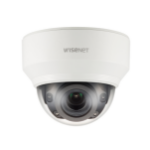 Hanwha XND-8080R IP security camera Indoor Dome Ivory 2560 x 1920 pixels