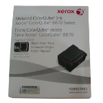 Xerox 108R00965 ink stick 6 pc(s) Black