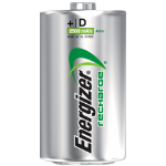 Energizer NH50BP-2 camera/camcorder battery Nickel-Metal Hydride (NiMH) 2500 mAh