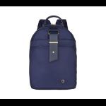 """Wenger/SwissGear Alexa notebook case 40.6 cm (16"""") Backpack Blue"""