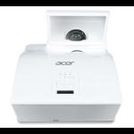 Acer U5213 Projector - 3000 Lumens - DLP - XGA - Extreme Short Throw