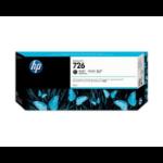 HP 726B 1 pc(s) Original Matte black
