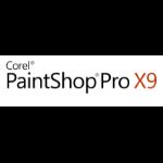 Corel PaintShop Pro Education Edition Maintenance (1Yr) (251+) maintenance/support fee