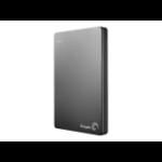 Seagate Backup Plus 2TB 2000GB Grey external hard drive