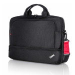 "Lenovo Essential 15.6"" Briefcase Black"