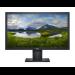 "DELL E Series E2221HN computer monitor 54.6 cm (21.5"") 1920 x 1080 pixels Full HD LCD Black"