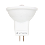 Verbatim MR11 GU4 2W 2W GU4 A+ Warm white LED bulb