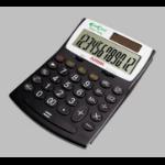 Aurora EC707 calculator Desktop Black