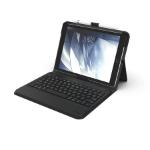 ZAGG 103004678 toetsenbord voor mobiel apparaat Zwart Bluetooth Frans