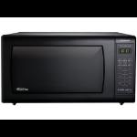 Panasonic NN-SN736 Countertop Solo microwave 1250 W Black