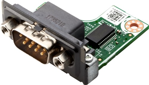 HP 3TK76AA interface cards/adapter Serial Internal