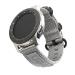 Urban Armor Gear 29181C114030 accesorio de relojes inteligentes Grupo de rock Gris Nylon