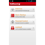 BullGuard Mobile Security, 1Y, 1U, 3Dev