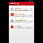BullGuard Mobile Security, 1Y, 1U, 3Dev