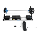 HP Designjet Z6200 42-in Take-Up Reel